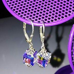 Jewelry - 925 Sterling earrings